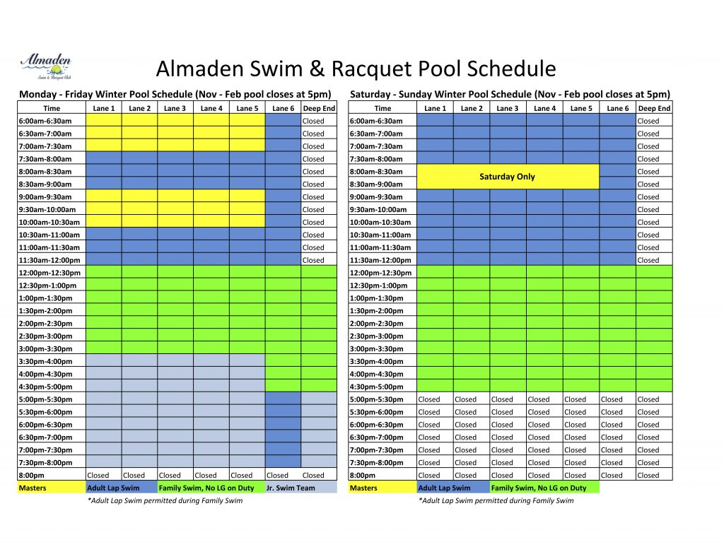 experience the only olympic 1 meter diving board in almaden - Olympic Swimming Pool Diagram